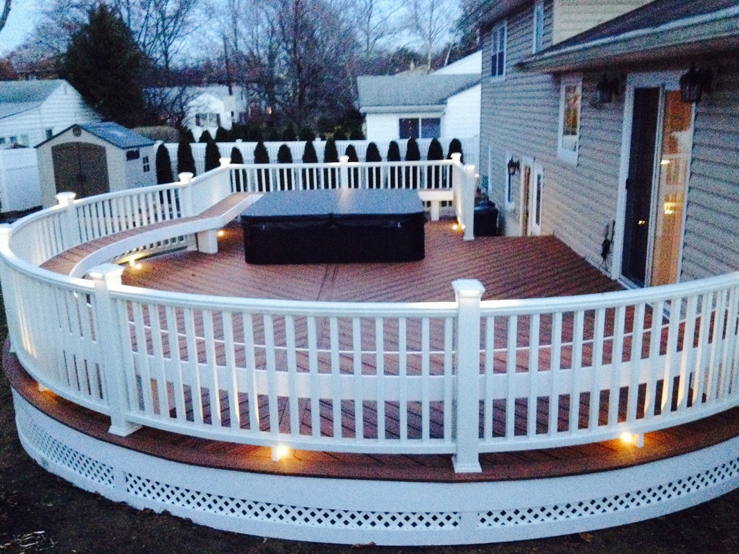 deck builders new jersey - Picture 12