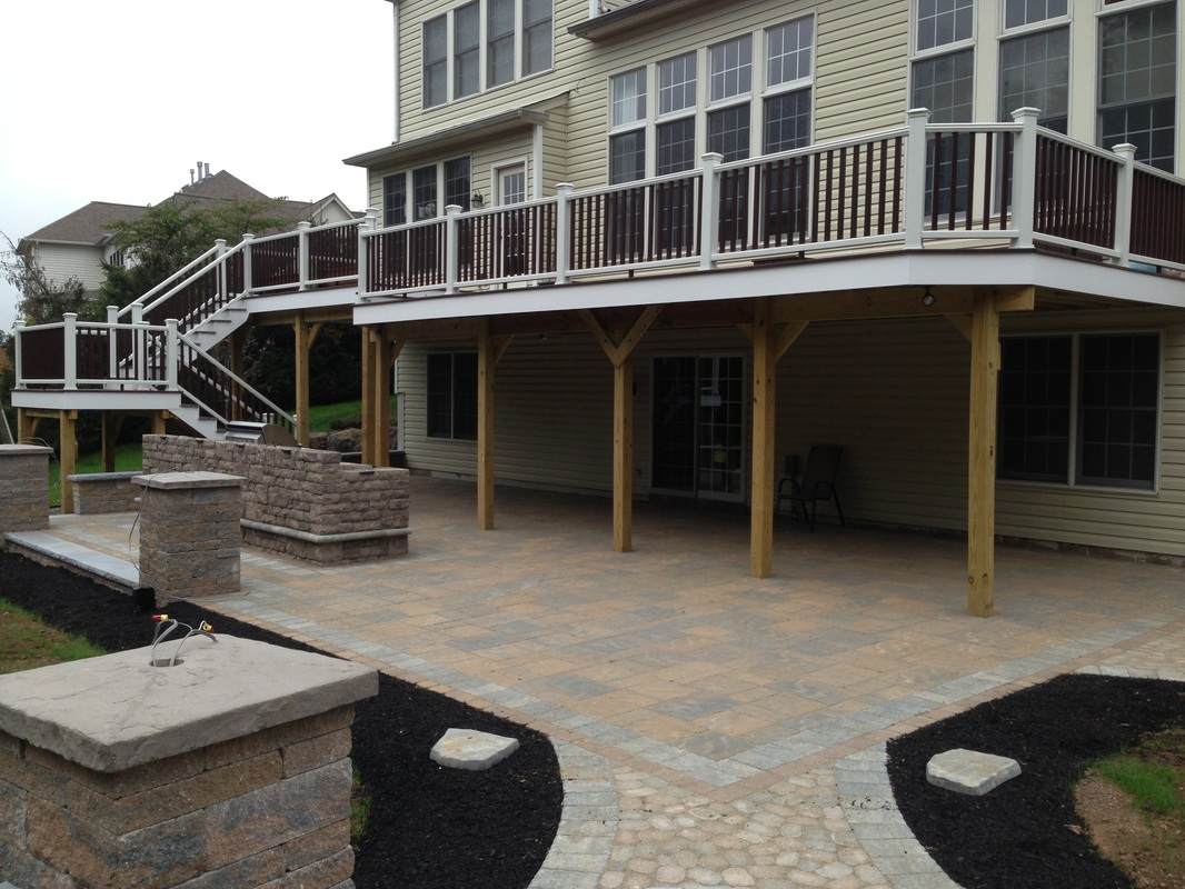 deck builders new jersey - Picture 7