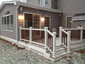 deck builders new jersey - Picture 3
